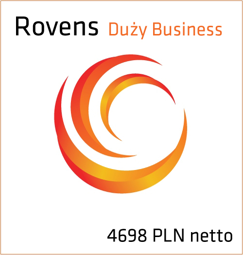 Rovens Duży Business